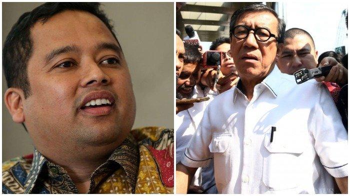 Berikut fakta-fakta perseteruan antara Menkumham Yasonna vs Wali Kota Tangerang Arief. Berawal saling sindir, kini berujung saling lapor.