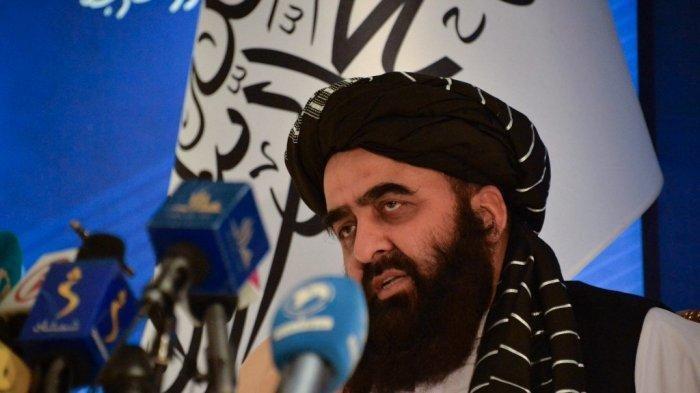 Taliban Surati Sekjen PBB, Minta Perwakilannya Diizinkan Berpidato di Sidang Majelis Umum
