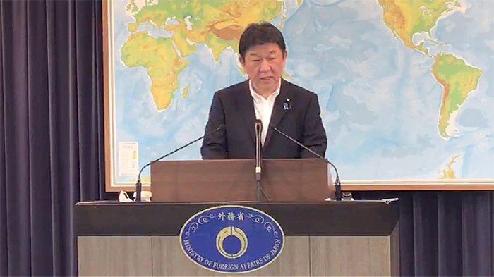 Jepang akan Kirim Vaksin AstraZeneca untuk Indonesia