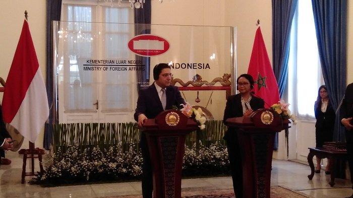 Bahas Isu Timur Tengah, Indonesia Dorong Semua Pihak Berkontribusi Jaga Stabilitas dan Perdamaian