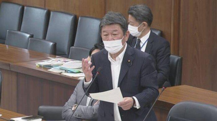 Orang Asing yang Akan Tinggal Lama di Jepang Diperbolehkan Masuk, Wajib Karantina Mandiri 14 Hari