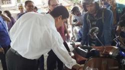 Usai Disidak Menteri Yuddy, Kantor Samsat Ini Hapus Istirahat Jam Makan Siang