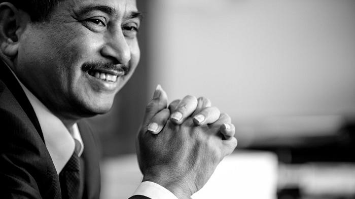 Arief Yahya : Lengan Bajumu Singsingkan Untuk Negara!