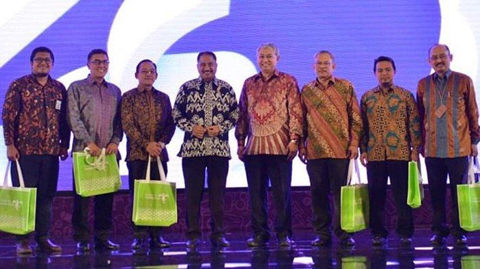 Devisa Sektor Pariwisata Indonesia Kalah dari Thailand
