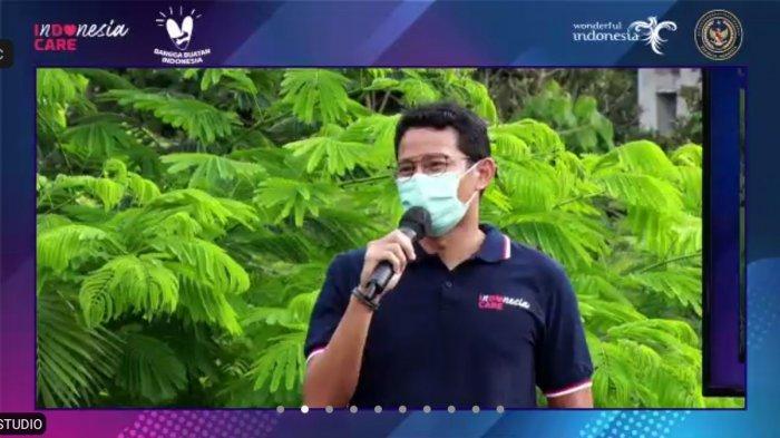 Kemenparekraf Akan Sosialisasi Kebijakan Penutupan Perbatasan Sementara di Bali