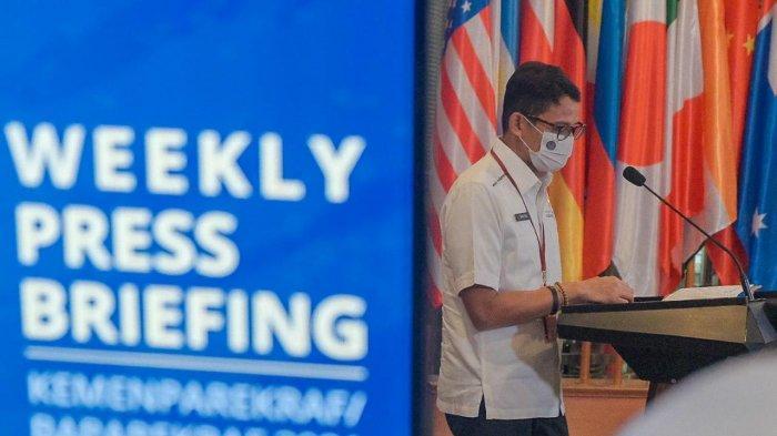 Work From Bali akan Diluncurkan Mulai Juli 2021 Secara Bertahap