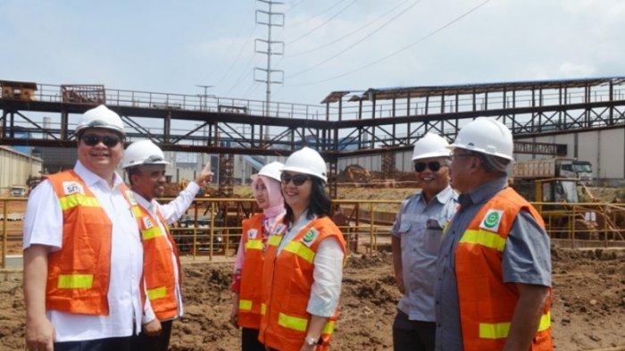 Kemenperin Pacu Kawasan Industri Berbasis Smelter untuk Serap Investasi dan Tenaga Kerja