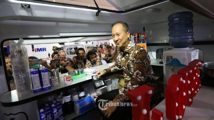 Roadmap Making Indonesia 4.0 untuk Revitalisasi Industri Manufaktur Akan Dibedah di Webinar 3 Hari