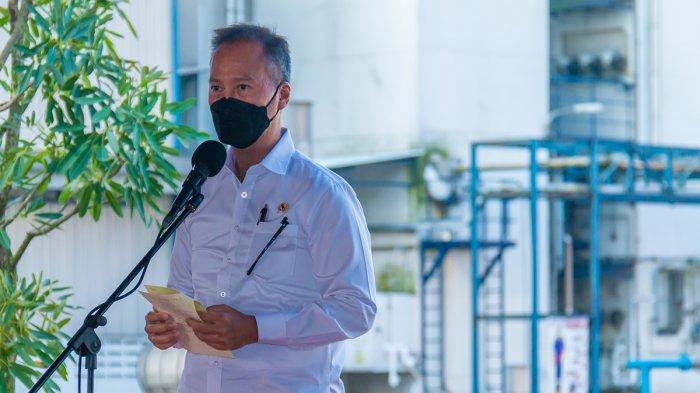 Kemenperin Bertekad Ciptakan Iklim Usaha Kondusif untuk Bangkitkan IKM Tekstil