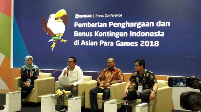 Perolehan Medali Indonesia Lampaui Target, Menpora Sibuk Cari Dana Tambahan untuk Bonus