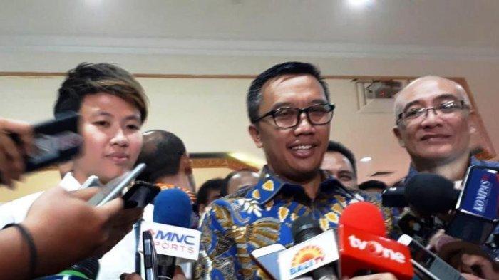 Menpora Ingatkan Atlet Penerima SK CPNS Untuk Mulai Bersikap Netral Soal Politik