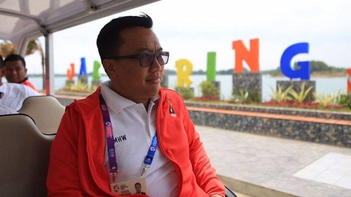 Asian Games Berakhir: Stadion GBK Sepi, Atlet Emilia Liburan ke Bali, Puan Persiapkan Para Games