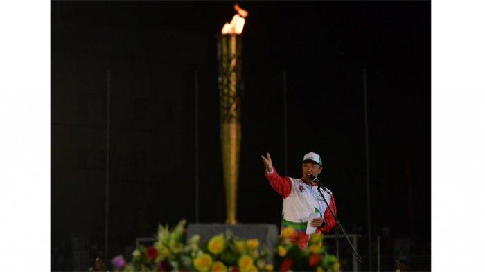 Sebut Asian Games 2018 Memukau Dunia, Menpora: Kita Lanjutkan ke Asian Para Games 2018