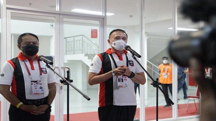 Menpora Sanjung Kinerja PSSI Sukseskan Piala Menpora, Liga 1 Makin Dekat Comeback