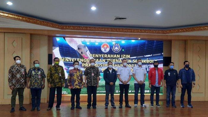 Besaran Match Fee Piala Menpora 2021 Naik Jadi Rp 250 Juta