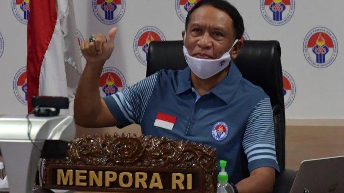 Ogah Ikut Campur Polemik PSSI dan Shin Tae-yong, Menpora Trauma Indonesia Pernah Dibekukan FIFA