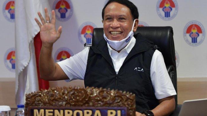 Menpora Harap DBL Terus Jadi Sumber Pembinaan Atlet Muda Basket Indonesia