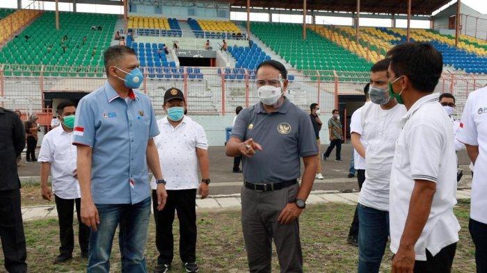 PSSI Setiap Hari Pantau Perkembangan Pemain Timnas Indonesia U-19 kata Iwan Budianto
