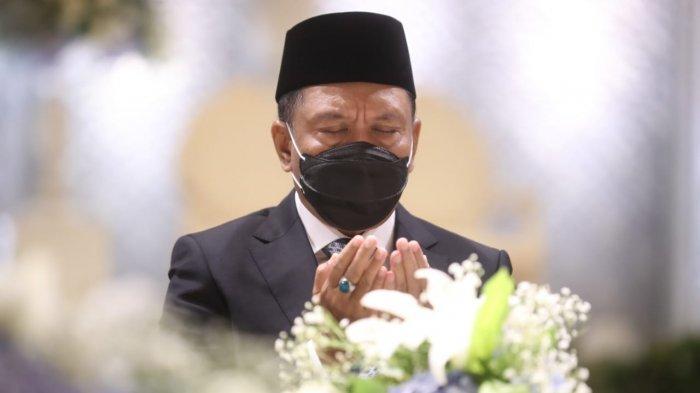 Menpora Jelaskan Perihal Markis Kido Tak Bisa Dimakamkan di Taman Makam Pahlawan Kalibata