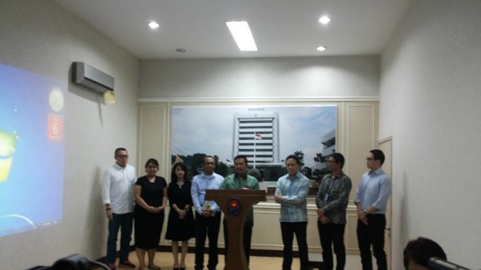 Kemenpora Serahkan Masalah Penambahan Cabor Asian Games di Palembang kepada OCA