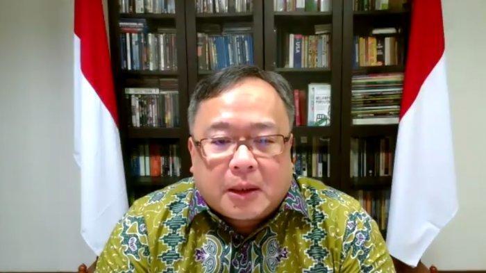 Dipegang Kemenristek/BRIN, Habibie Award Kini Berubah Nama Jadi Habibie Prize