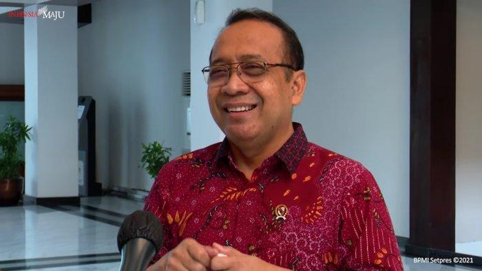 Mensesneg dan Menseskab Bantah Presiden Jokowi Bakal Lakukan Reshuffle Kabinet Rabu Besok