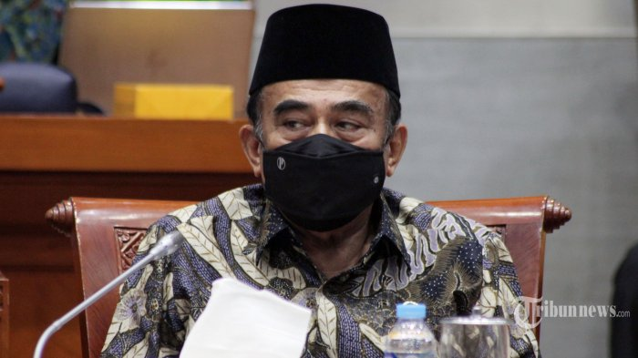 Rutin Tes Swab, Kementerian Agama Bantah Fachrul Razi Kembali Positif Covid-19