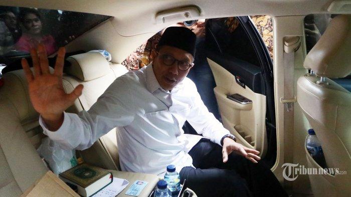 Hari Ini, KPK Kembali Periksa Menteri Agama