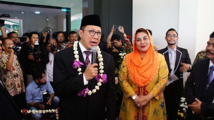 Menteri Agama: Esensi Khotbah Jumat Mengajak Umat Bertakwa Bukan Mencela