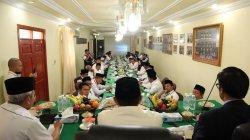 Menteri Agama Evaluasi Penyelenggaraan Haji 2019 Sebelum Pulang ke Tanah Air