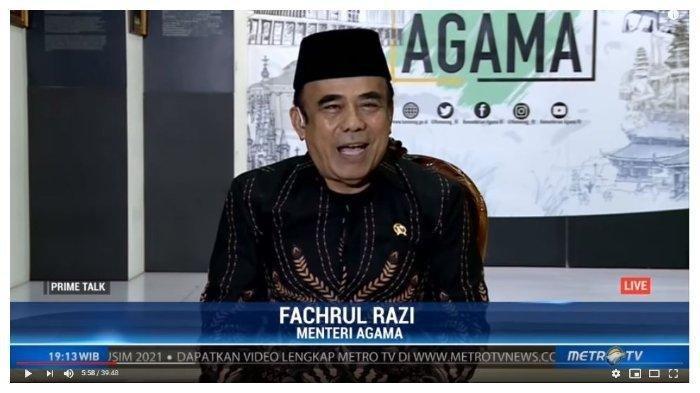 Batalkan Keberangkat Haji Tahun Ini, Menag: Ini Keputusan Pahit. . .