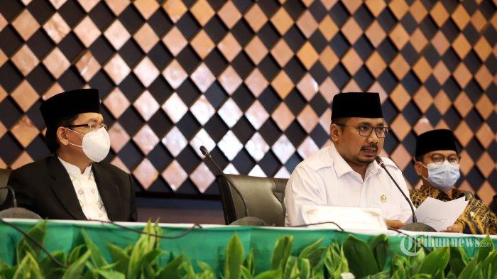 Sebelum Batalkan Haji 2021, Kemenag Klaim Sudah Koordinasi dengan Arab Saudi