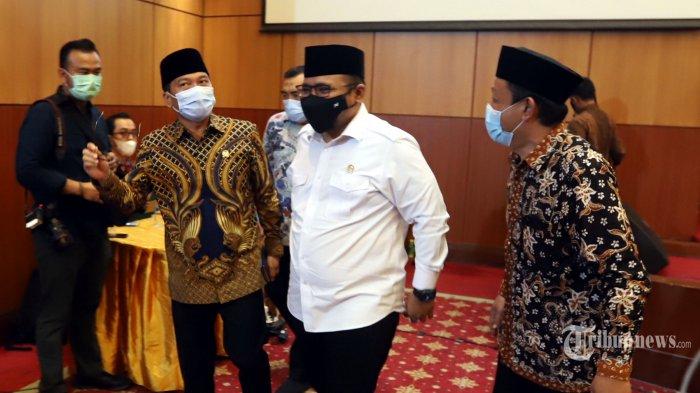 Kemenag: Penarikan Setoran Pelunasan Tidak Hilangkan Status Calon Jemaah Haji