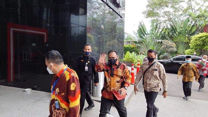 Gelar Rakor dengan KPK, Menteri Agama: Jual Beli Jabatan Haram di Kemenag
