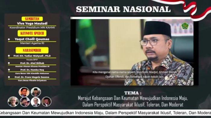 Indonesia adalah Contoh Damainya Negeri yang Dihiasi Toleransi