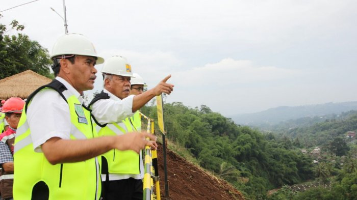 Kementerian PUPR Perkenalkan Program Irigasi Premium Untuk Sawah
