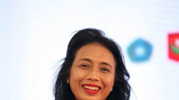 Menteri PPPA Ajak Semua Pihak Turunkan Angka Kekerasan Terhadap Anak di Tengah Pandemi Covid-19