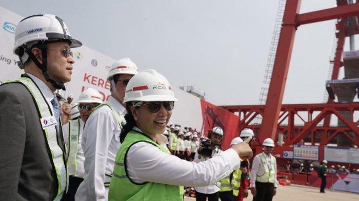 KCIC: Tarif Kereta Cepat Jakarta-Bandung Tidak Lebih dari Rp 300.000