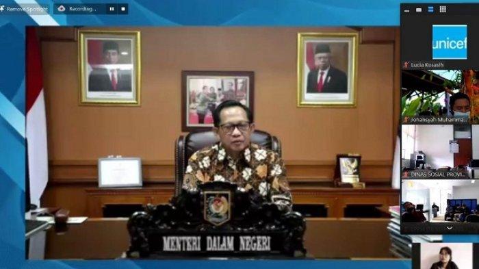 Program Kerja Sama Pemerintah Indonesia dan UNICEF Periode 2021-2025 Fokus di 8 Provinsi