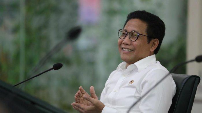 Mendes PDTT Abdul Halim Disebut Paling Disorot Akan Direshuffle oleh Presiden