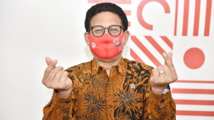Gus Halim Ingatkan Warga Desa Waspadai Cuaca Dingin Bisa Turunkan Imun