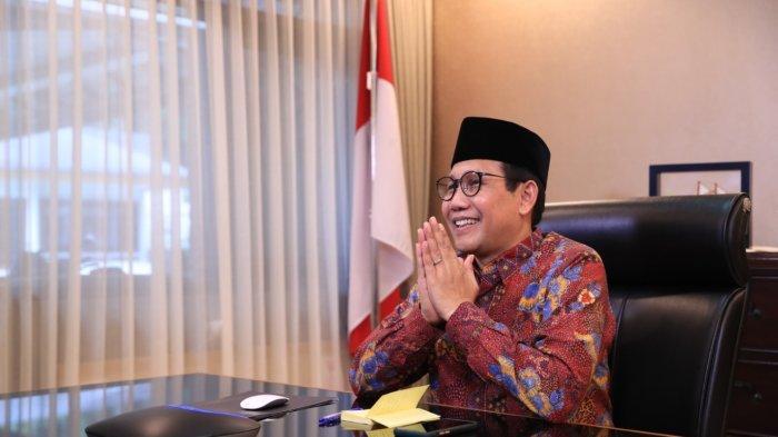 Halalbihalal, Gus Menteri Apresiasi Kerja Keras Para Kades