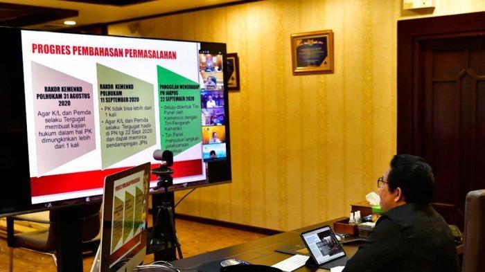 Menteri Desa Siap Bantu Sukseskan Ganti Rugi Korban Kerusuhan Maluku
