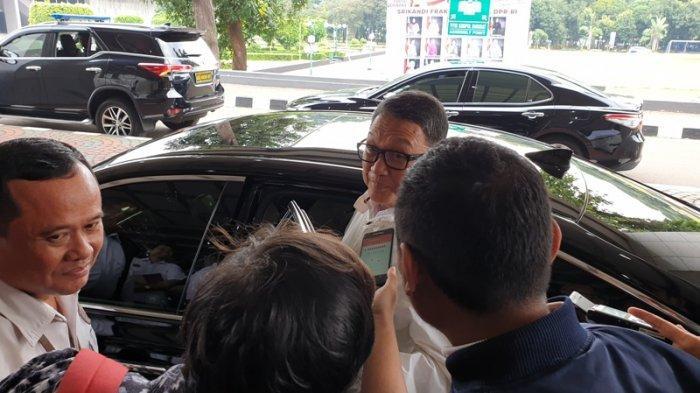 Disinggung Dampak Corona ke Komoditas, Menteri ESDM: Seram