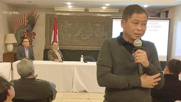 Menteri Jonan: Kalau Plafon Tarif Harga Listrik Terlalu Rendah, Produsen Jepang Jangan ke Indonesia