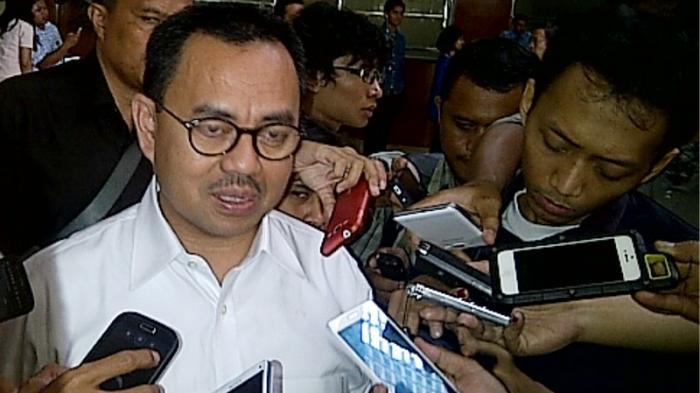 Terkait Sudirman Said, Wakil Ketua Komisi VI Minta Menteri Hindari Buat Pernyataan Tidak Jelas