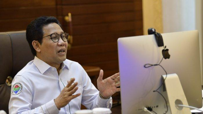 Gus Menteri Minta Dosen dan Kampus Bantu Perencanaan Pembangunan Desa