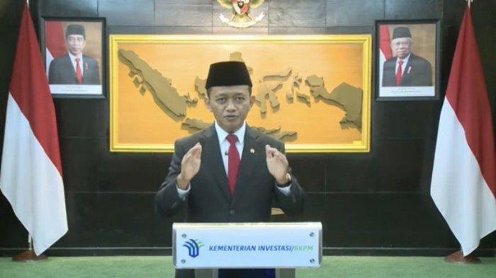 Menteri Investasi: Dukungan Pemerintah dan Perbankan untuk UMKM Belum Maksima