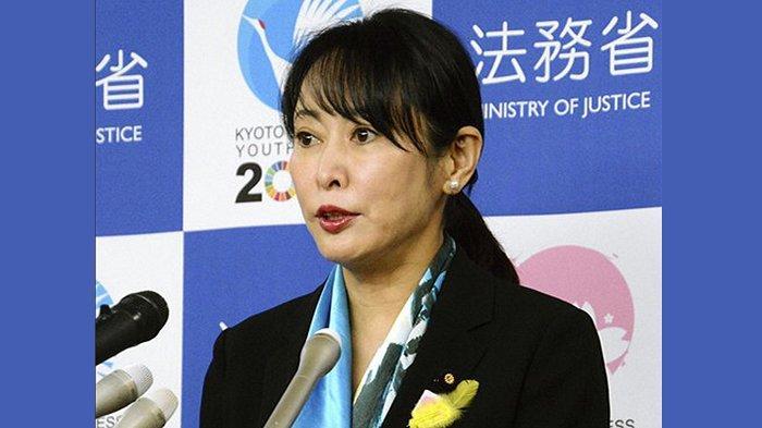 Menteri Kehakiman Jepang akan Buat UU Anti Berkendaraan Zig-zag