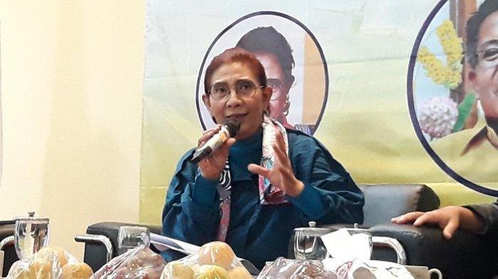Karni Ilyas Diperingati Susi Pudjiastuti karena Statementnya soal Corona: Nanti Salah, Kena Lagi